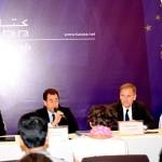 Deuxième édition du festival de Jazz Européen de Katara