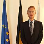 SE Christophe Payot : Nous souhaitons démontrer le savoir-faire de la Belgique et de nos entreprises