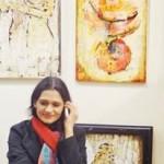 Savita Jakhar Gandash : «L'expression des aspirations des femmes m'inspire »