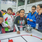 Le Qatar accueille l'édition 2015 de World Robot Olympiad
