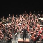 Concert des familles : guide de l'orchestre pour une jeune personne