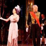 La princesse Czardas fête ses 100 ans