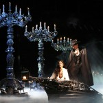 QPO et le monde magique de la comédie musicale