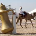 Large programme d'activités à Darb Al Saai