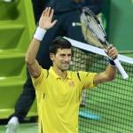 Victoire express de Djokovic à l'Open du Qatar