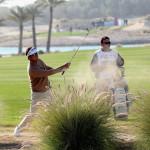 Ouverture des Qatar Masters de Golf