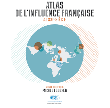 atlas influence française