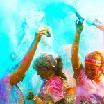 Color Run : une course haute en couleurs
