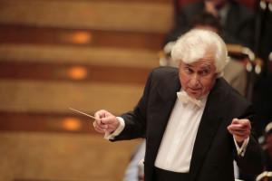 Dimitrij Kitajenko Gürzenich-Orchester Kölner Philharmonie 28.10.2013
