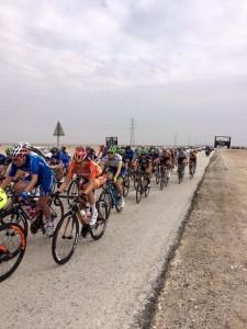 Ladies tour of qatar