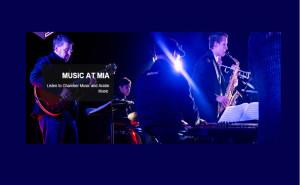 Music MIA