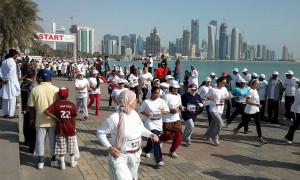 qatar sport day