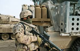 22e régiment en afghanistan