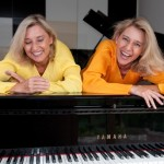 Interview du Duo Lafitte : Un duo de pianistes ouvert sur le monde