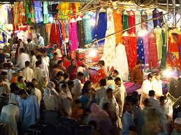 pakistani bazar