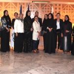 Réseau professionnel des femmes qatariennes et françaises