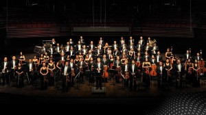 Turkish Presidential Symphony Orchestra