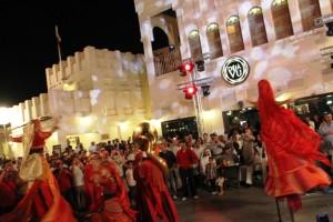 festival souq waqif