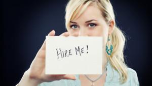 job recherche