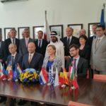 L'Union Européenne développe ses liens culturels avec le Qatar