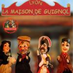 Guignol : spectacles et découverte de la cuisine lyonnaise