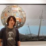 Masakatsu Sashie, une micro-invasion à Anima Gallery