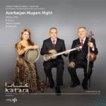 Nuit du Mugham azerbaïdjanais