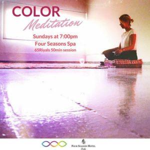 color-meditatiton