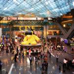 En transit à Doha pendant plus de cinq heures ? Profitez-en pour visiter le pays