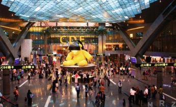hamad-international-airport