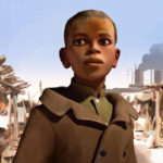 Adama, un film d'animation entre quête initiatique et road-movie