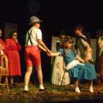 Ateliers théâtre pour les enfants organisés par le DFI