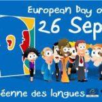 Fêtez la Journée européenne des langues à l'Institut Français