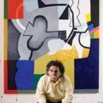Rétrospective de l'artiste Dia Al-Azzawi, figure majeure de l'art arabe contemporain