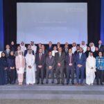 Remise des diplômes et  nouveau doyen pour HEC Paris au Qatar