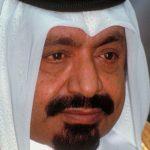 Décès de l'ex-émir du Qatar, Sheikh Khalifa bin Hamad Al Thani