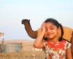 NOUR FILLE DU DESERT