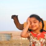 """Concert des familles : """"Nour, une fille du désert"""", une initiation aux mélodies orientales"""