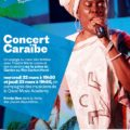 concert caraibe