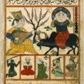 enluminure-manuscrit-islamique