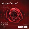 arias Mozart katara