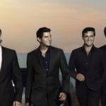 """Le groupe """"Il Divo"""" fait l'ouverture du Mall of Qatar"""
