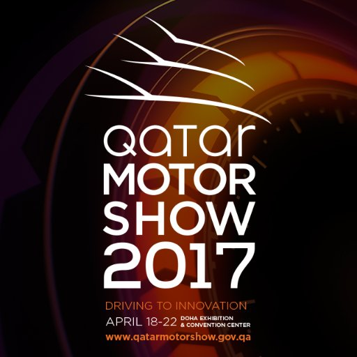 Qatar Motor Show 2017