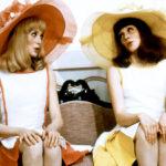 Hommage aux 50 ans des demoiselles de Rochefort et à Danielle Darrieux