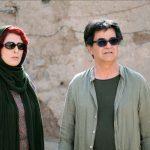 Ouverture du festival du film sur l'esplanade de Katara