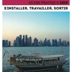 Feuilletez un extrait du nouveau Guide pratique du Qatar 2019