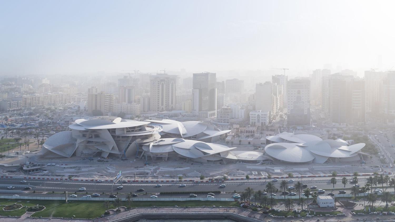 Musée-National-Qatar-2