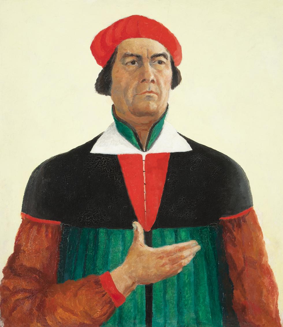 Kasimir-malevitch