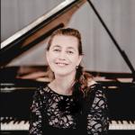 La pianiste russe Lilya Zilberstein joue Tchaikovsky à Katara