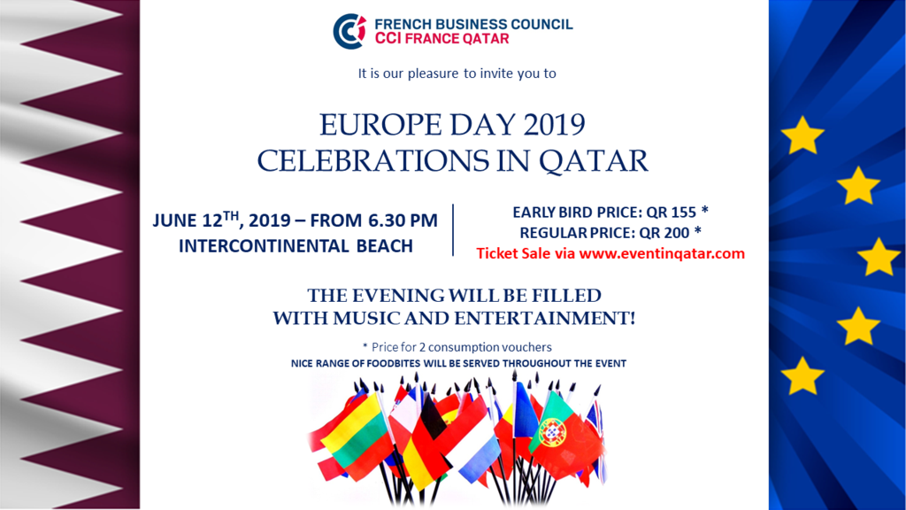 Europe Day 2019